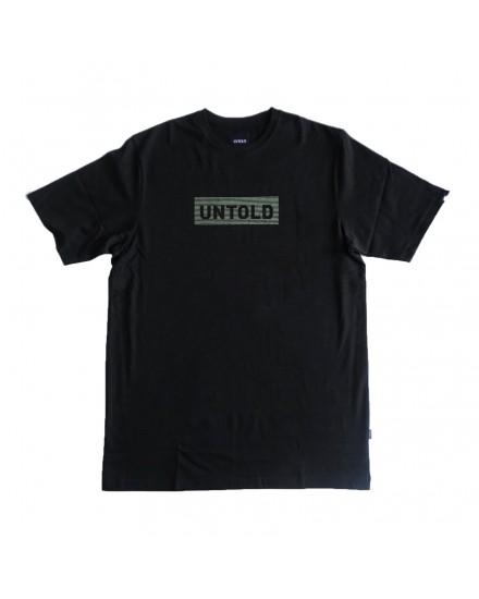 UNTOLD LINE T-SHIRT