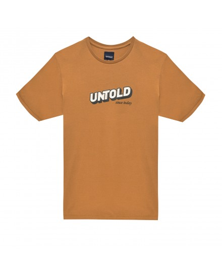 UNTOLD 3D T-SHIRT