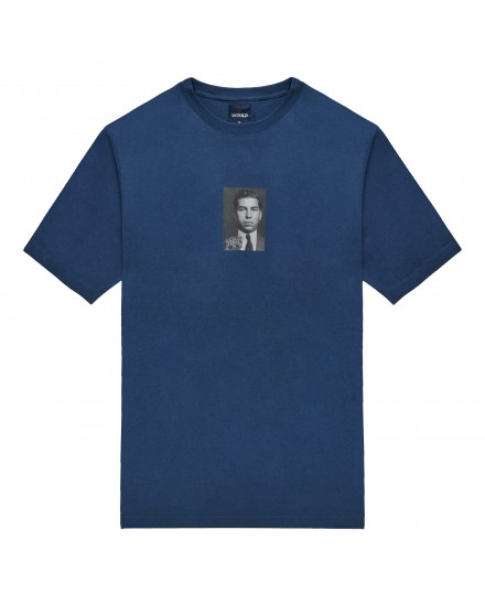 LUCKY LUCIANO FRONT T-SHIRT