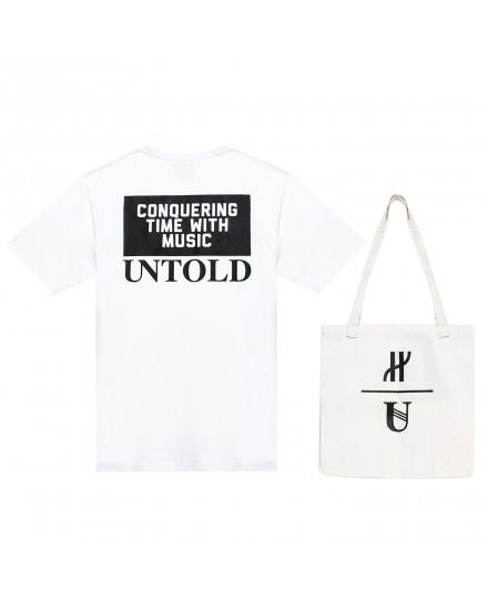 UNTOLD X HUBLOT PACK