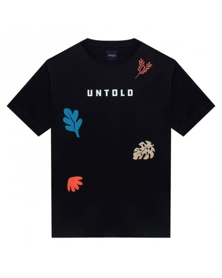 UNTOLD SECOND ANNIVERSARY T-SHIRT