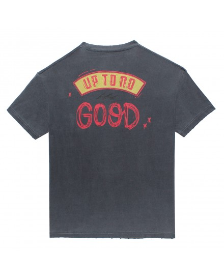 UP TO NO GOOD OVERSIZED T-SHIRT