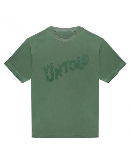 THE UNTOLD T-SHIRT