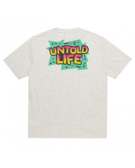 UNTOLD LIFE T-SHIRT