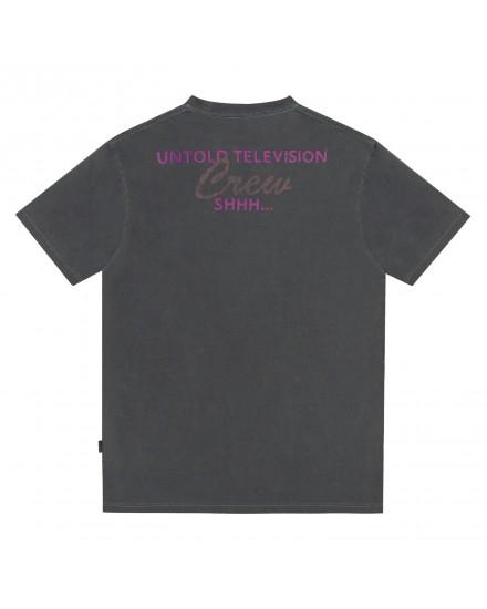 U TV T-SHIRT