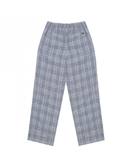 GRID TROUSERS UNTOLD