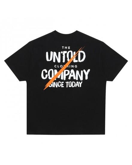 UNTOLD COMPANY T-SHIRT