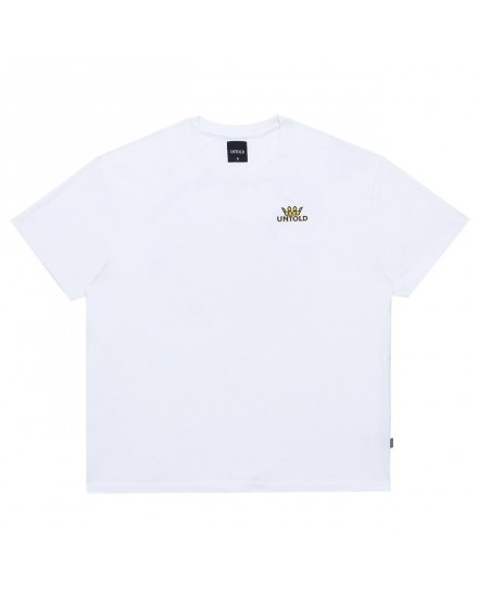 UNTOLD CROWN T-SHIRT