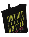 003 SOLID YEARS TOTEBAG