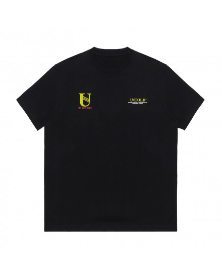003 SOLID YEARS T-SHIRT