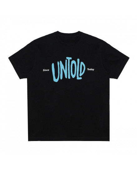 UNTOLD SINCE TODAY T-SHIRT