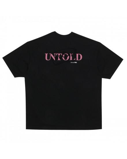 UNTOLD VELVET T-SHIRT