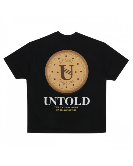 UNTOLD COOKIES REGAL T-SHIRT
