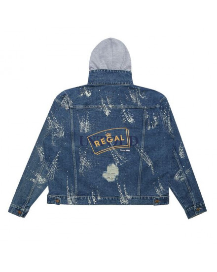 UNTOLD x MARIE REGAL LIMITED DENIM JACKET