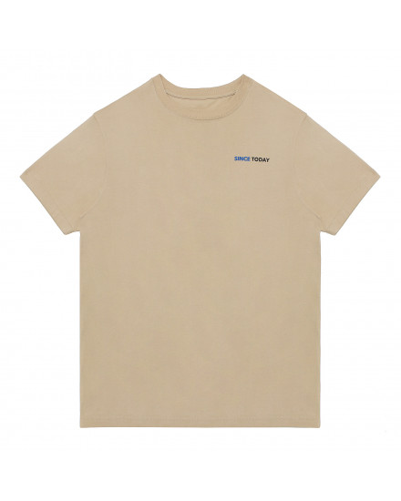 UNTOLD SINCE TODAY PUFF T-SHIRT