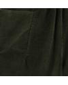 CORDUROY LONG PANTS