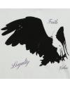 EAGLE STAMP HOODIE