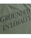 GROUNDED 3 LINES TEE REGULAR