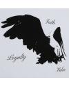 EAGLE STAMP TEE BASIC