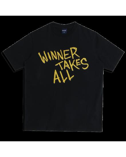 WINNER TAKES ALL TEE