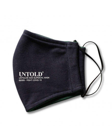 UNTOLD® NON- SURGICAL MASK