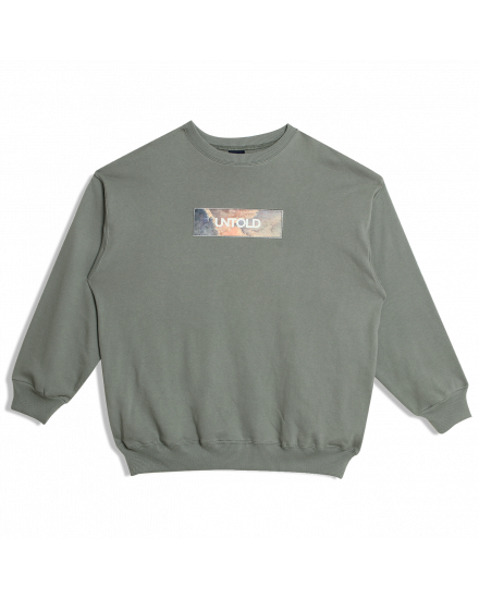 CLOUD SWEATSHIRT GREY