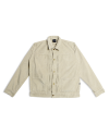 UNTOLD CORDUROY JACKET - CREAM