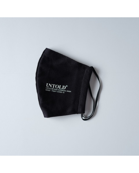 UNTOLD® NON- SURGICAL MASK 2.0