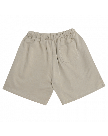 UNTOLD MARK TERRY SHORTS - SAND