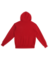 JOURNEY HOODIE -RED