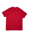 UNTOLD CORE BASIC TEE RED