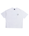 U CLOUD REGULAR TEE WHITE