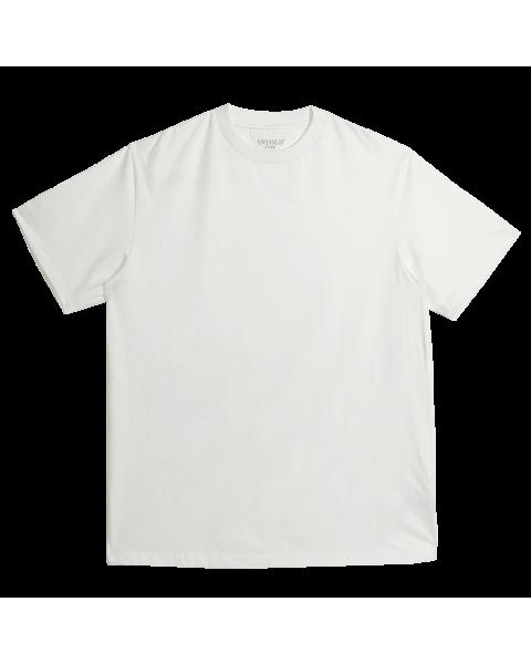 UNTOLD CORE BASIC TEE WHITE
