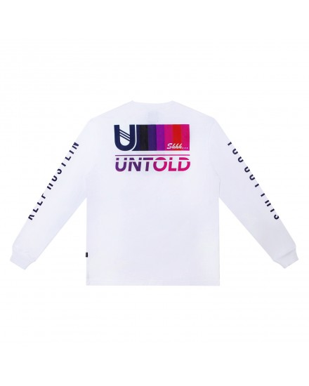 UNTOLD SSHHH... LONG SLEEVE
