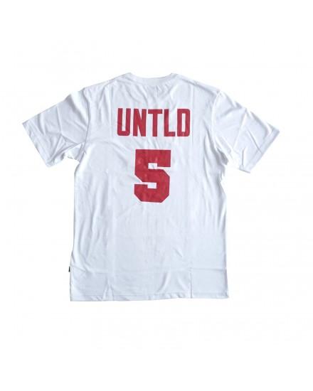 UNTLD 5 T-SHIRT